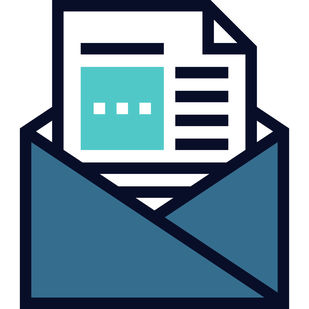 Email Marketing - Relevant Messages