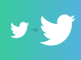 Changes to Twitter's character count limit