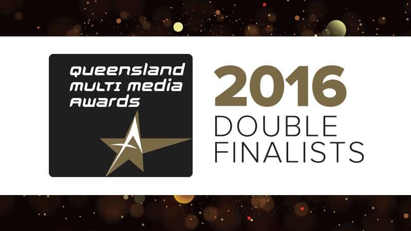 Queensland Multimedia Awards